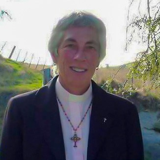 Rev Tracey Peters